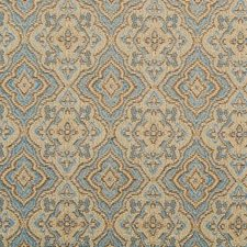 Bluebell Diamond Decorator Fabric by Duralee