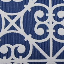 Blueberry Basketweave Decorator Fabric by Duralee