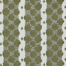 Olive Epingle Decorator Fabric by Duralee