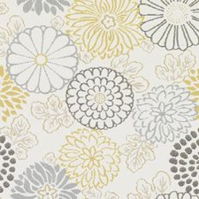 Sunflower Decorator Fabric by Duralee