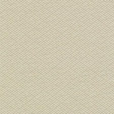 Ivory Diamond Decorator Fabric by Duralee