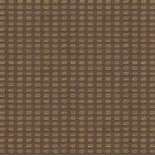 Burgundy/Red/Green Check Decorator Fabric by Kravet