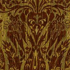 Nutmeg Decorator Fabric by Robert Allen