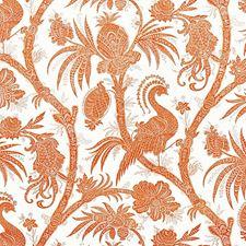 Mandarin Decorator Fabric by Scalamandre