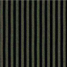 Black/Beige Stripes Decorator Fabric by Kravet