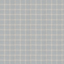 Chambray Check Decorator Fabric by Fabricut
