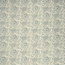 La Mer Jacobean Decorator Fabric by Fabricut