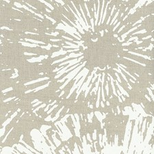 Frosted Natural Decorator Fabric by Schumacher