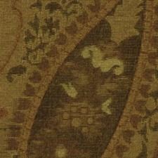 Rust Decorator Fabric by Robert Allen /Duralee