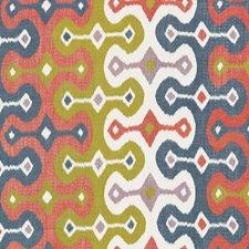 Caravan Decorator Fabric by Schumacher