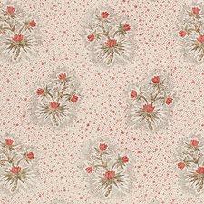Rouge Decorator Fabric by Schumacher