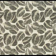 Faded Black Decorator Fabric by Schumacher