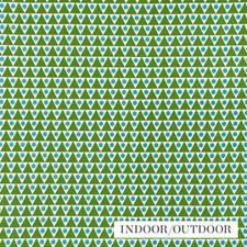 Green/Aqua Decorator Fabric by Schumacher