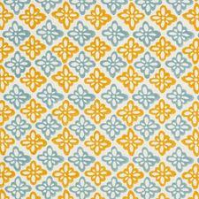 Turmeric Decorator Fabric by Schumacher