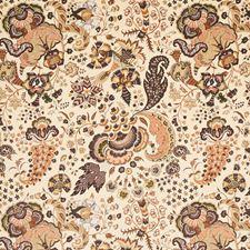 Neutral Decorator Fabric by Schumacher