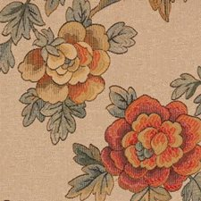 Autumn Decorator Fabric by Highland Court