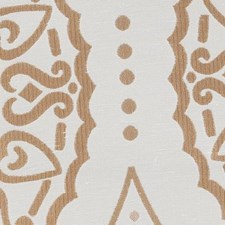 Peach Decorator Fabric by Highland Court