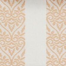 Apricot Decorator Fabric by Highland Court