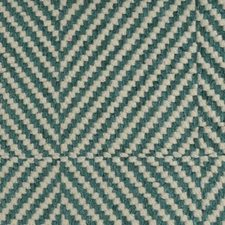 Aqua Decorator Fabric by Highland Court