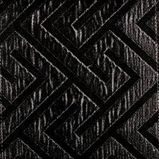 Noir Decorator Fabric by Highland Court