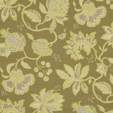 Leek Decorator Fabric by Robert Allen