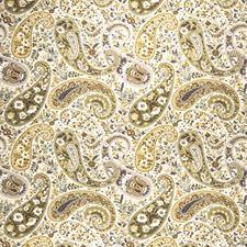 Horizon Paisley Decorator Fabric by Fabricut