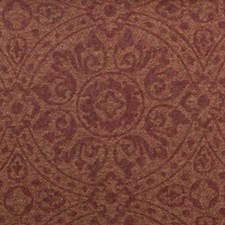 Plum Decorator Fabric by Highland Court