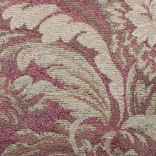 Purple Decorator Fabric by Highland Court