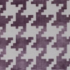 Lilac Decorator Fabric by Highland Court
