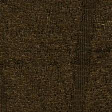 Chocolate Decorator Fabric by Robert Allen /Duralee