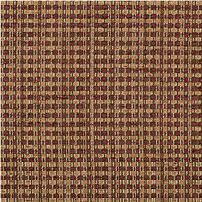 Burgundy/Red Plaid Decorator Fabric by Kravet