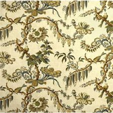 Flax Animal Decorator Fabric by Lee Jofa