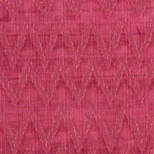 Berry Flamestitch Decorator Fabric by Lee Jofa