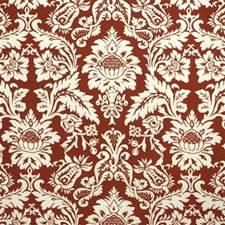Tomato Print Decorator Fabric by Lee Jofa