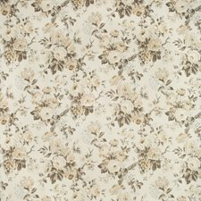 Sand/Sable Botanical Decorator Fabric by Lee Jofa