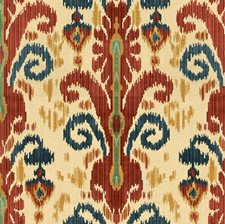 Jewel Ikat Decorator Fabric by Lee Jofa