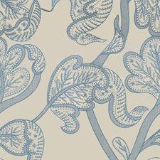 Aegean Jacobeans Decorator Fabric by Lee Jofa