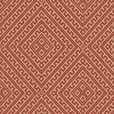 Ruby Ethnic Decorator Fabric by Lee Jofa
