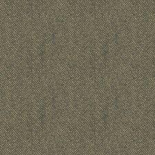 Carbon Herringbone Decorator Fabric by Lee Jofa