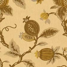 Raffia Botanical Decorator Fabric by Lee Jofa