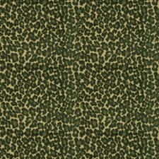 Emerald Animal Skins Decorator Fabric by Lee Jofa