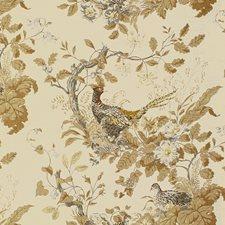 Ivory Animal Decorator Fabric by Lee Jofa