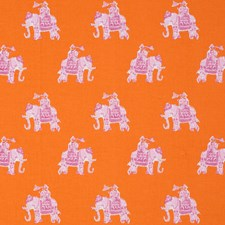 Clementine Animal Decorator Fabric by Lee Jofa