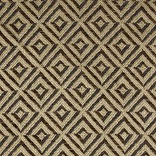 Mink/Ebony Paisley Decorator Fabric by Lee Jofa