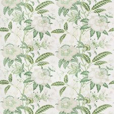 Greenery Botanical Decorator Fabric by Lee Jofa