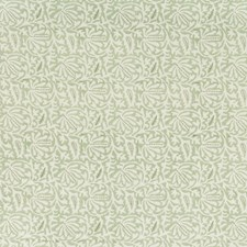 Mist Botanical Decorator Fabric by Lee Jofa