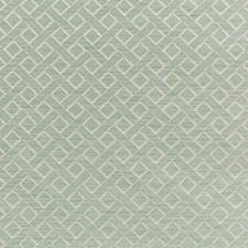 Mist Diamond Decorator Fabric by Lee Jofa