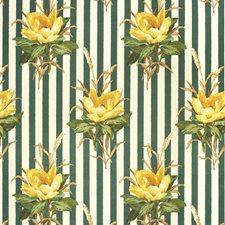 Yello Botanical Decorator Fabric by Lee Jofa