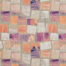 Melon Contemporary Decorator Fabric by Greenhouse