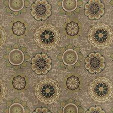 Cactus Floral Decorator Fabric by Fabricut